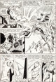 Don Heck and Chic Stone Tales of Suspense #59 Story Page 5 Iron Man Original Art (Marvel, 1964)