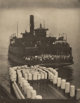Alfred Stieglitz (American, 1864-1946) Group of Five Photogravures from Camera Work four of the prints measure approxi...