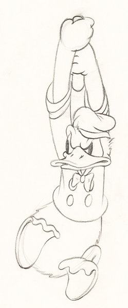 animation artproduction drawing the riveter donald duck animation drawing walt disney