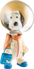 "Explorers:Space Exploration, Apollo 10: Original ""Snoopy Astronaut"" Doll. ..."
