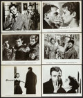 """Movie Posters:Foreign, Rocco and His Brothers (Astor, 1960). Photos (35) (8"""" X 10""""). Foreign.. ... (Total: 35 Items)"""