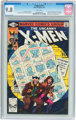 X-Men #141 (Marvel, 1981) CGC NM/MT 9.8 White pages