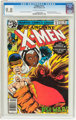 X-Men #117 (Marvel, 1979) CGC NM/MT 9.8 Off-white to white pages