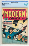 Golden Age (1938-1955):War, Modern Comics #48 (Quality, 1946) CBCS FN 6.0 Off-white to whitepages....