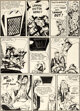 Will Eisner The Spirit Weekly Newspaper Section Sunday Page 6 Original Art dated 6-26-49 (Register and Tribune Syn