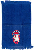 Political:Presidential Relics, John F. Kennedy: Personally-used Oval Office Hand Towel....