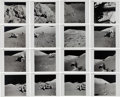 Explorers:Space Exploration, Apollo 17: Collection of Thirty-Two Original NASA B&W GlossyPhotos. ...