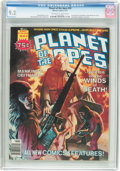Magazines:Science-Fiction, Planet of the Apes #29 (Marvel, 1977) CGC NM- 9.2 Off-white towhite pages....