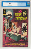 Bronze Age (1970-1979):Horror, Dark Shadows #20 File Copy (Gold Key, 1973) CGC NM 9.4 Off-whitepages....