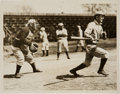 Baseball Collectibles:Photos, Circa 1900s Willie Keller Original Photograph, PSA/DNA Typ...