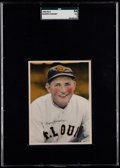 Baseball Cards:Singles (1930-1939), 1936 R312 Rogers Hornsby SGC 84 NM 7....