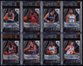 Basketball Cards:Lots, 2009-10 Upper Deck SP Game Used Significance Autograph BGS GradedCollection (24) - Including Kevin Love & DeAndre Jordan. ...