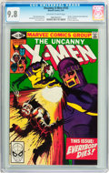 Modern Age (1980-Present):Superhero, X-Men #142 (Marvel, 1981) CGC NM/MT 9.8 Off-white to whitepages....