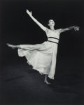 Photographs, Barbara Morgan (American, 1900-1992). Dance (portfolio of tenphotographs), 1935-1944. Gelatin silver, printed 1977. 10-...