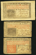 Colonial Notes:New Jersey, This item is currently being reviewed by our catalogers and photographers. A written description will be available along with high resolution images soon.