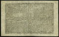 Colonial Notes:New Hampshire, NH - New Hampshire April 3, 1755 Crown Point Series HigherDenomination Uncut Sheet of Reprint Notes from the OriginalPlate....