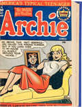 Golden Age (1938-1955):Humor, Archie Comics #11-270 Bound Volumes Group of 15 (MLJ/Archie, 1944-78).... (Total: 15 Items)