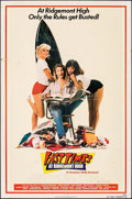 """Movie Posters:Comedy, Fast Times at Ridgemont High (Universal, 1982). One Sheet (27"""" X 41""""). Comedy.. ..."""