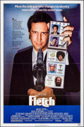 "Movie Posters:Comedy, Fletch & Other Lot (Universal, 1985). One Sheets (2) (27"" X 41""). Comedy.. ... (Total: 2 Items)"