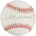 Autographs:Baseballs, Ted Williams Single Signed Baseball. ...