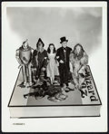 """Movie Posters:Fantasy, The Wizard of Oz (MGM, 1939). Publicity Photo (8"""" X 10""""). Fantasy....."""