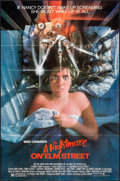 """Movie Posters:Horror, A Nightmare on Elm Street (New Line, 1984). One Sheet (27"""" X 41"""").Horror.. ..."""