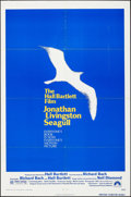 "Movie Posters:Drama, Jonathan Livingston Seagull & Others Lot (Paramount, 1973). One Sheets (3) (27"" X 41""). Drama.. ... (Total: 3 Items)"