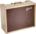 Musical Instruments:Amplifiers, PA, & Effects, Circa 1960 Gibson Ranger/GA-20T Tweed Guitar Amplifier, Serial#38263....
