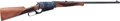 Long Guns:Lever Action, Boxed Winchester Model 1895 Limited Series Lever Action Rifle.... (Total: 2 Items)
