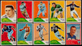 Football Cards:Singles (1960-1969), Signed 1960 - 1963 Fleer & Scarce CFL Topps Football Card Collection (17)....