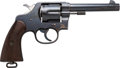 Handguns:Double Action Revolver, Colt Model 1909 U.S. Army Double Action Revolver.... (Total: 2 Items)