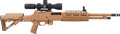 Long Guns:Semiautomatic, Cased Ohio Ordnance Works H.C.A.R. Semi-Automatic Rifle withTelescopic Sight....