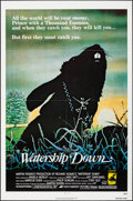 "Movie Posters:Animation, Watership Down & Other Lot (Avco Embassy, 1978). One Sheets (2)(27"" X 41""). Animation.. ... (Total: 2 Items)"