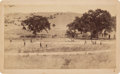 Baseball Collectibles:Photos, 1860's Baseball Photograph--One of the Earliest of the Sport!...