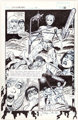 Dave Cockrum Soulsearchers and Company #20 Page 14 Original Art (Claypool, 1996)
