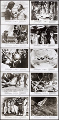"""Movie Posters:Science Fiction, Alien (20th Century Fox, 1979). Photos (10) (8"""" X 10""""). ScienceFiction.. ... (Total: 10 Items)"""