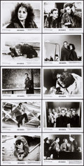 "Movie Posters:Action, Die Hard 2 (20th Century Fox, 1990). Photos (15) (8"" X 10"").Action.. ... (Total: 15 Items)"