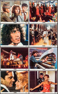 """Movie Posters:Rock and Roll, Tommy (Columbia, 1975). Mini Lobby Card Set of 8 (8"""" X 10""""). Rock and Roll.. ... (Total: 8 Items)"""