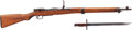 Long Guns:Bolt Action, Japanese Arisaka Type 38 Bolt Action Rifle....
