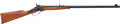 Long Guns:Single Shot, Taylor's & Co. 1874 Sharps Reproduction Single Shot Rifle....