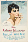 "Movie Posters:Musical, The Glass Slipper & Other Lot (MGM, 1955). One Sheets (2) (27"" X 41""). Musical.. ... (Total: 2 Items)"