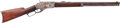 Long Guns:Lever Action, Whitneyville Armory Whitney - Kennedy Lever Action Rifle....