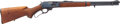 Long Guns:Lever Action, Marlin Model 336 Lever Action Rifle....