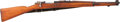 Long Guns:Bolt Action, Argentine Mauser Model 1909 Bolt Action Rifle....