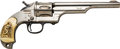 Handguns:Single Action Revolver, Merwin, Hulbert & Co. Early Model Single Action Revolver....
