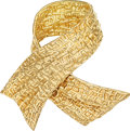 Estate Jewelry:Brooches - Pins, Gold Brooch, Van Cleef & Arpels, French. ...