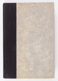 Books:Hardcover, Seduction of the Innocent/Parade of Pleasure Group (Rinehart/DerekVerschoyle Limited, 1953-54) Condition: Average FN.... (Total: 2Items)