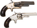 Handguns:Single Action Revolver, Lot of Two Single Action Revolvers.... (Total: 2 Items)