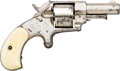 Handguns:Single Action Revolver, Forehand & Wadsworth Single Action Revolver....