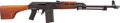 Long Guns:Semiautomatic, Finnish Valmet M78 Semi-Automatic Rifle....